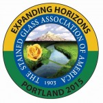 Portland seal for SGAA conference 2015